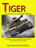 Tiger, The History of a Legendary Weapon 1942-45